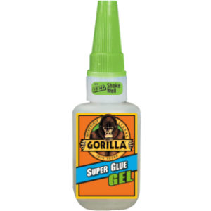 15g SUPER GLUE GEL GORILLA