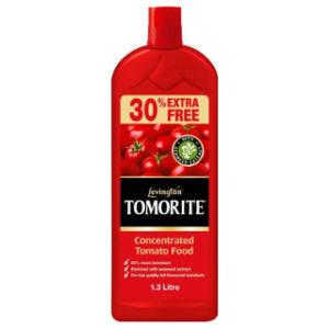 1L ( + 30% EXTRA) TOMORITE