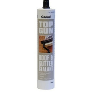 ROOF AND GUTTER SEALANT CARTRIDGE TOPGUN