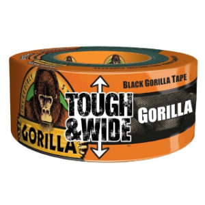 TOUGH AND WIDE TAPE GORILLA