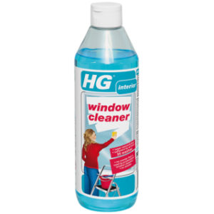 500ml WINDOW CLEANER HG