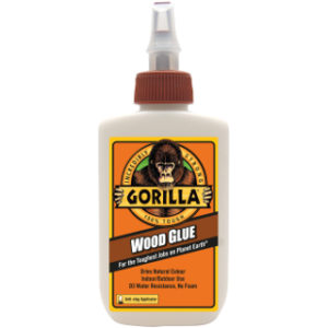 236ml WOOD GLUE GORILLA
