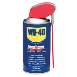 300ml WD40 WITH SMART STRAW