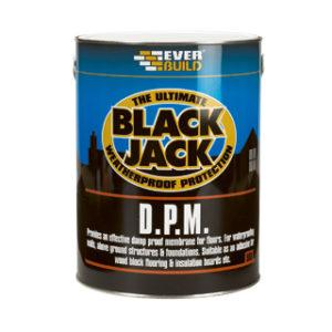 25L D.P.M. BLACK JACK 908