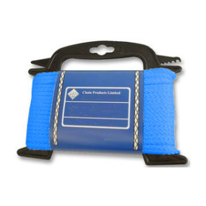 8mm x 15m BLUE POLY ROPE