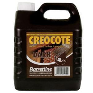 4L CREOCOTE DARK