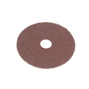 Pk.10 125mm ASSORTED PAPER SANDING DISC