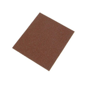 Pk.5 COARSE PALM SANDER SHEETS