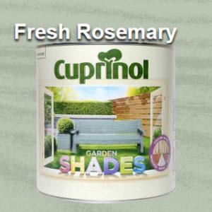 2.5L FRESH ROSEMARY GARDEN SHADES CUPRINOL
