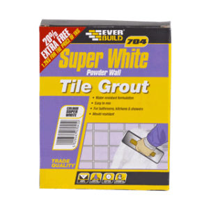 1Kg 704 POWDER WALL TILE GROUT