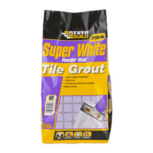 3Kg 704 POWDER WALL TILE GROUT