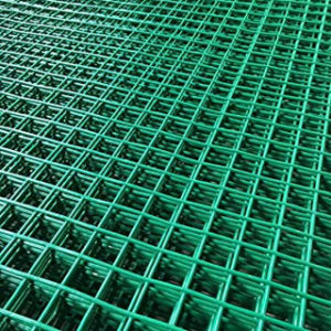 3' x 2' x 50mm GREEN HANDYMESH WIRE NETTING