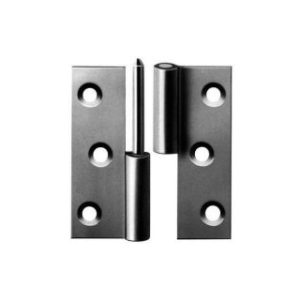 100mm LEFT-HAND LIFT OFF HINGE