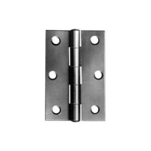 100mm LIGHT BUTT HINGE