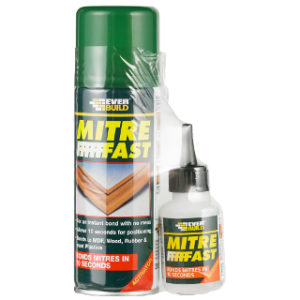 50g MITRE FAST