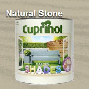 1L NATURAL STONE GARDEN SHADES CUPRINOL