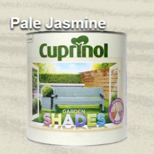 5L PALE JASMINE GARDEN SHADES CUPRINOL