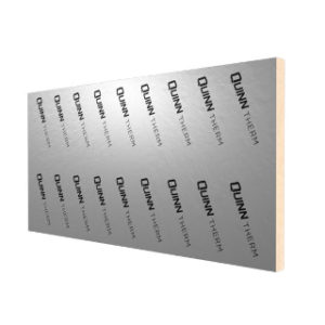 25mm x 2400mm x 1200mm PIR BOARD (CELOTEX TYPE)