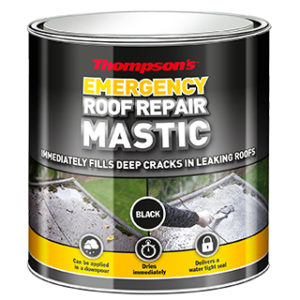 750ml ROOF REPAIR MASTIC