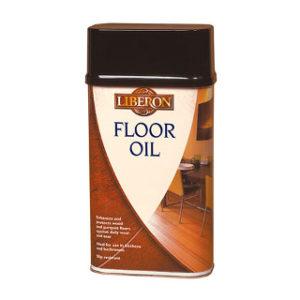 1L FLOOR OIL