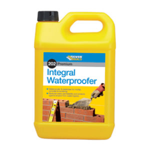 5L INTEGRAL WATERPROOFER 202