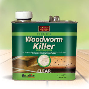 2.5L WOODWORM KILLER