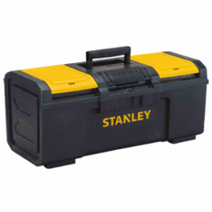 "24"" TOOLBOX ONE TOUCH LATCH STANLEY"