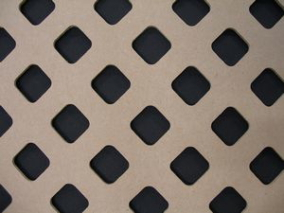 1200 X 600 LATTICE ORNAMENTAL PANEL