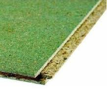 2400 x 600mm 22mm MOISTURE RESISTANT CHIPBOARD