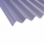 2mt x 950mm TRANSLUCENT ROOFING